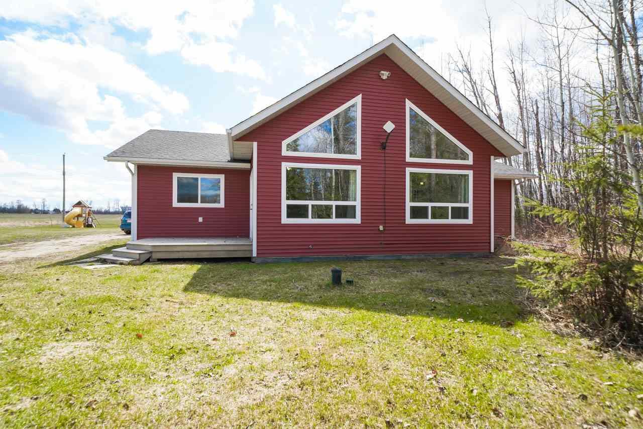 611 54426 Rr 40, Rural Lac Ste. Anne County, MLS® # E4155724