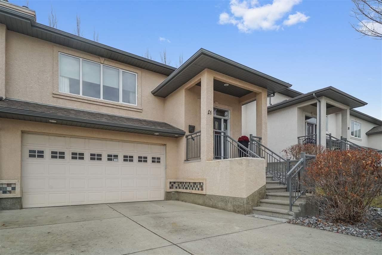 21 50 Oakridge Drive S, St. Albert, MLS® # E4155762