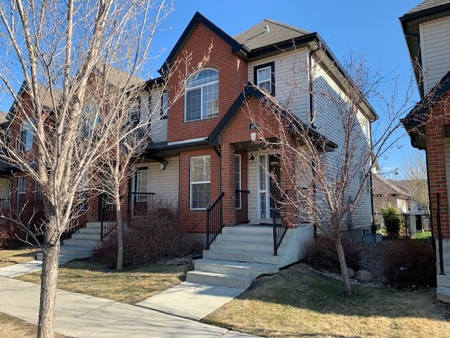 Real Estate Listing MLS E4155807