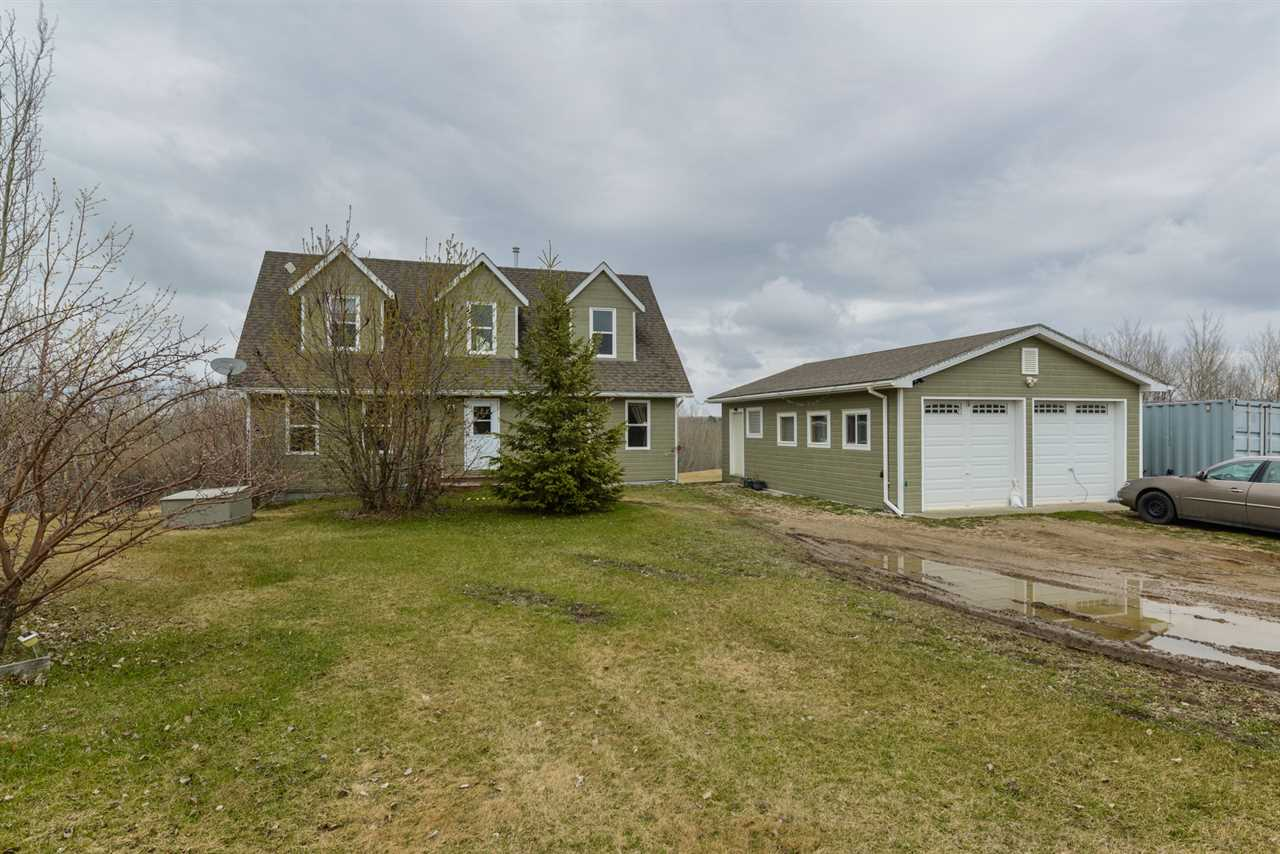 13 53306 Rge Rd 20, Rural Parkland County, MLS® # E4155889