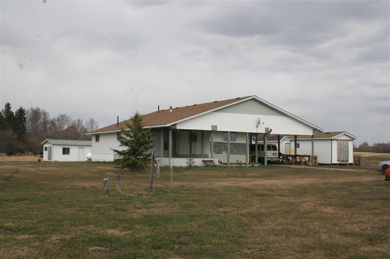 60213 Rr261, Rural Westlock County, MLS® # E4155914