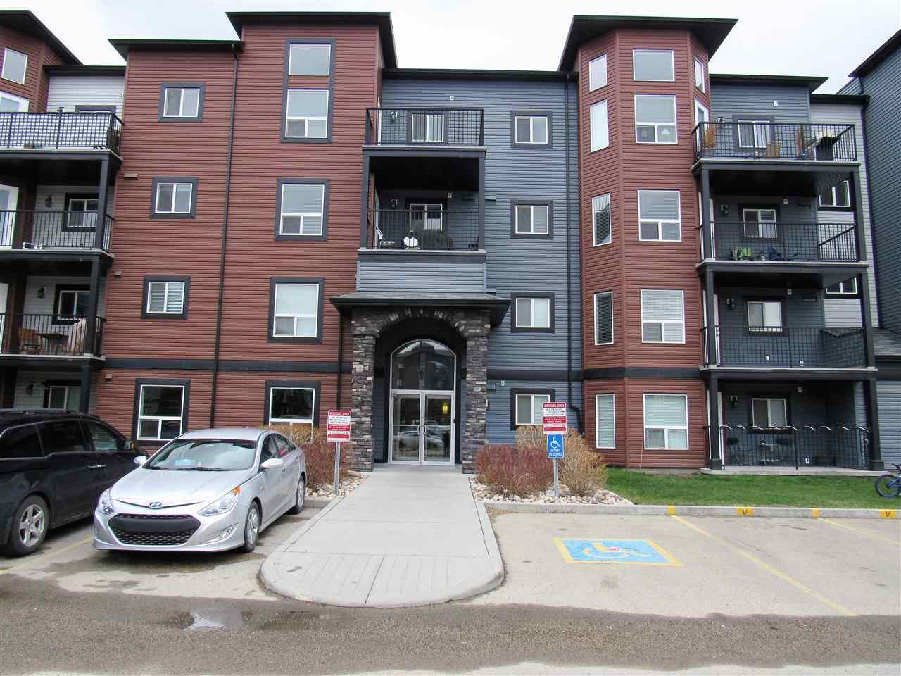 313 400 Silver Berry Road, Edmonton, MLS® # E4155929