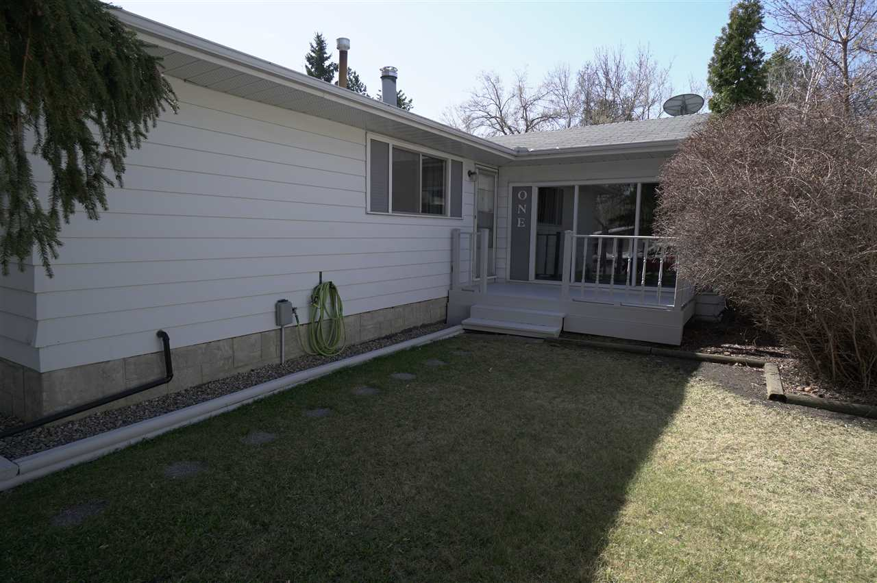 Real Estate Listing MLS E4156002