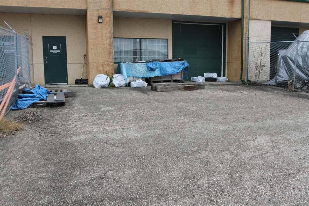 Industrial Property for Sale, MLS® # E4156010