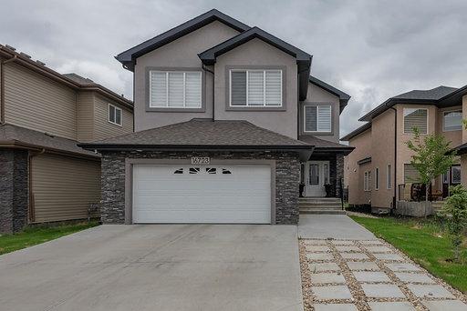 16723 61 Street, Edmonton, MLS® # E4156034