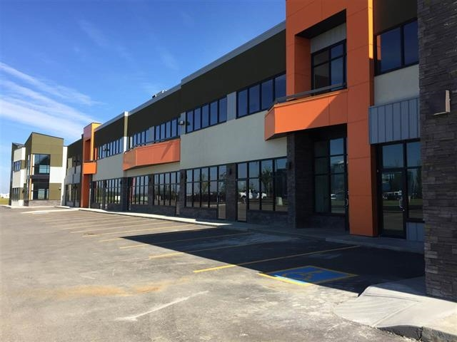 Commercial Property for Lease, MLS® # E4156045