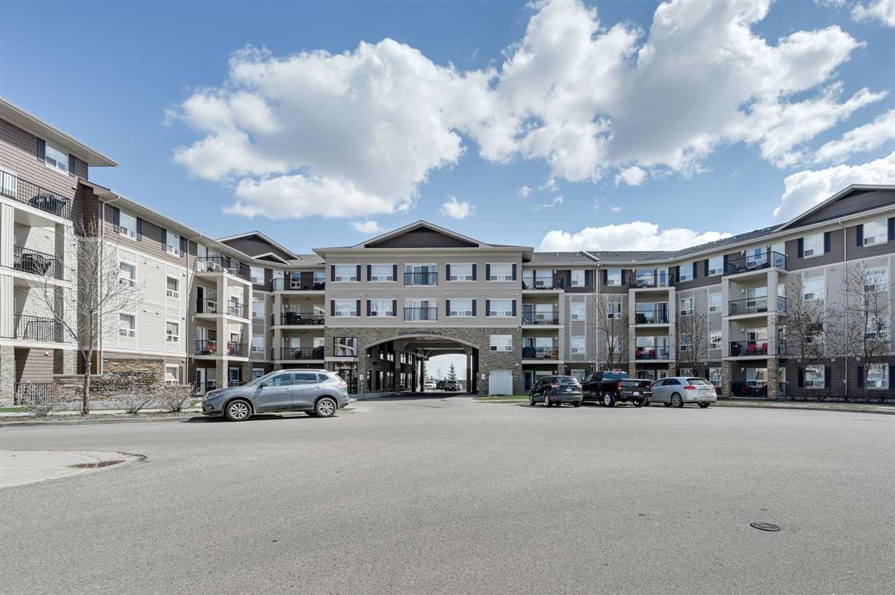 240 1520 Hammond Gate, Edmonton, MLS® # E4156114