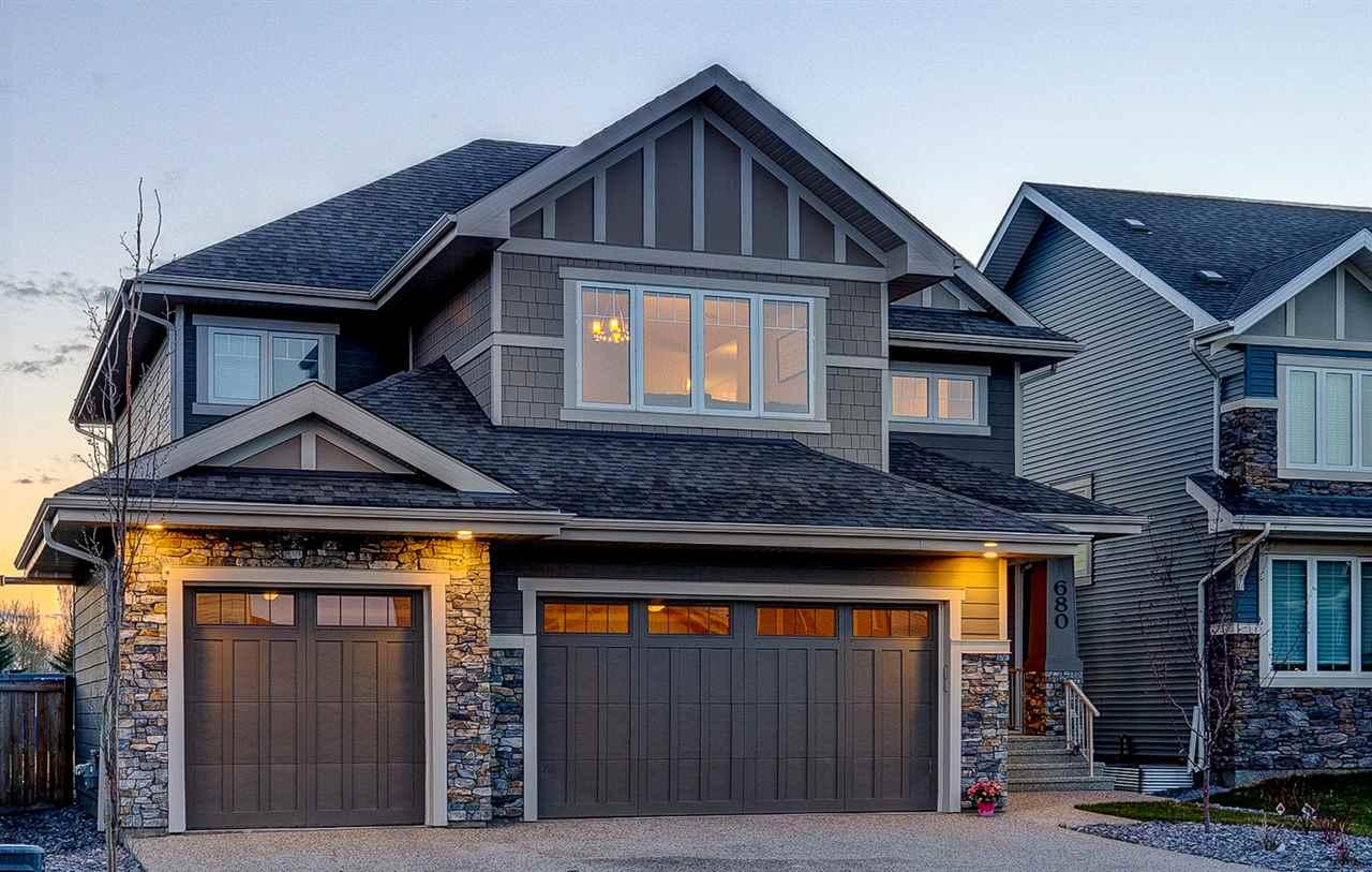 680 180 Street, Edmonton, MLS® # E4156229