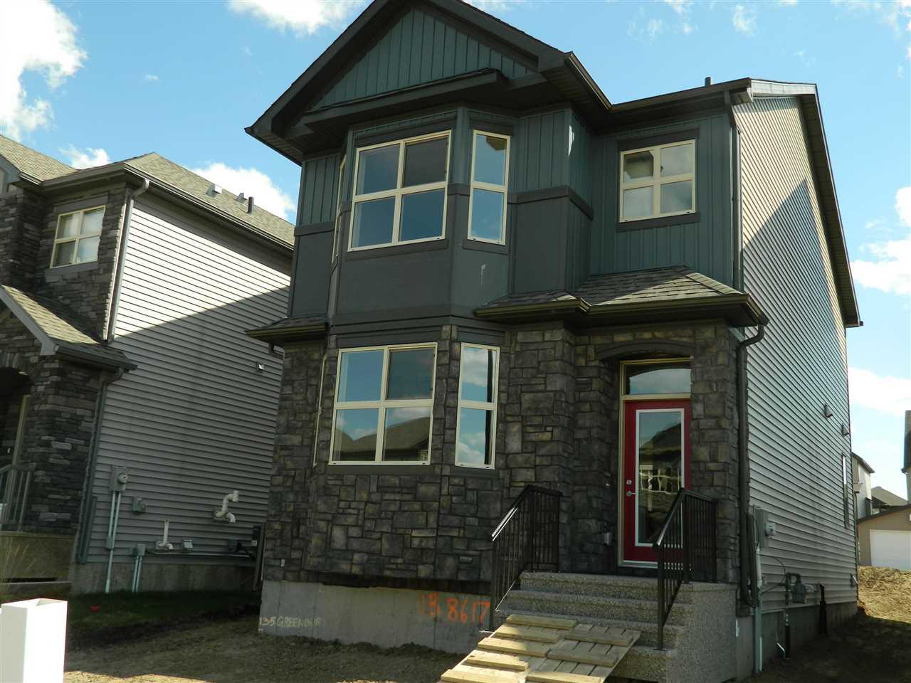 135 Greenbury Close, Spruce Grove, MLS® # E4156453