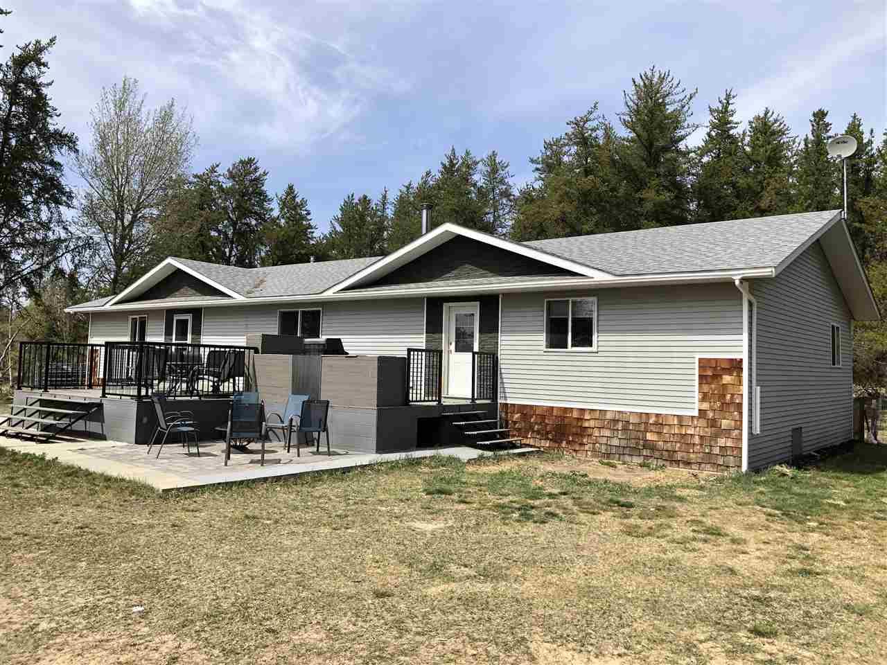60410 Rge Rd 250, Rural Westlock County, MLS® # E4156525