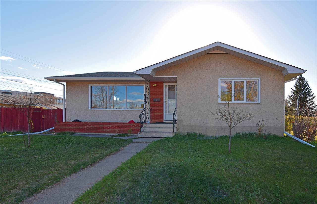9208 62 Street, Edmonton, MLS® # E4156669