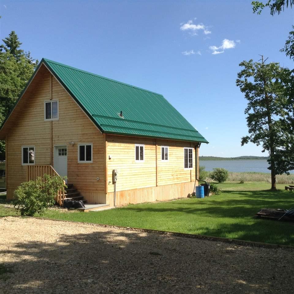 51 Lakeshore Drive, Rural Lac Ste. Anne County, MLS® # E4156680