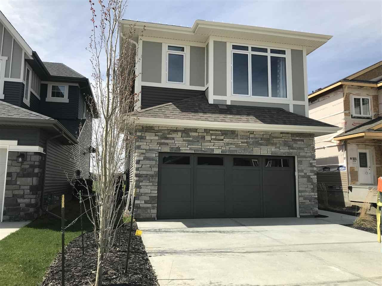 1412 161 Street, Edmonton, MLS® # E4156743