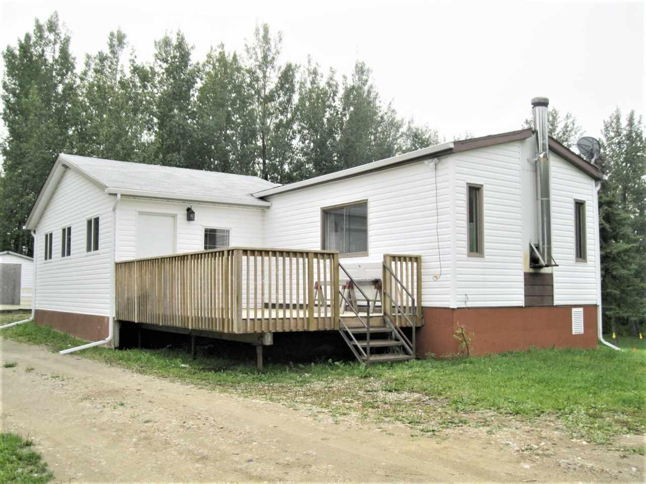 79 54126 Rge Rd 30, Rural Lac Ste. Anne County, MLS® # E4156773