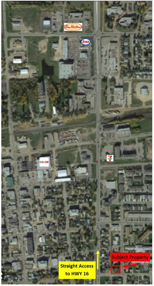 Land Commercial for Sale, MLS® # E4156790