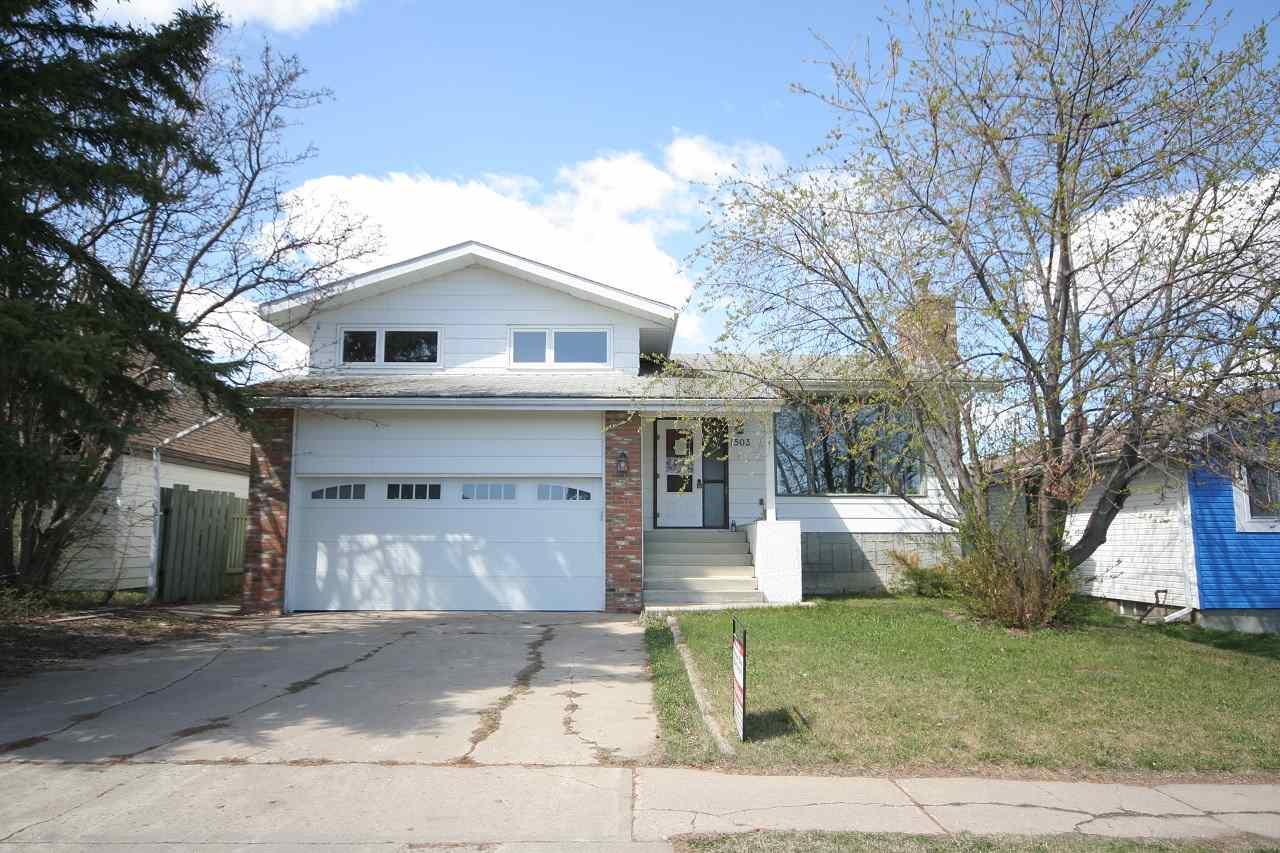 1503 8 Street, Cold Lake, MLS® # E4156810