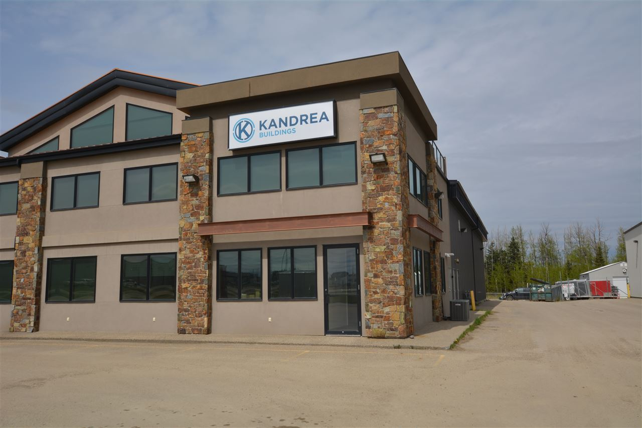 Industrial Property for Lease, MLS® # E4156832