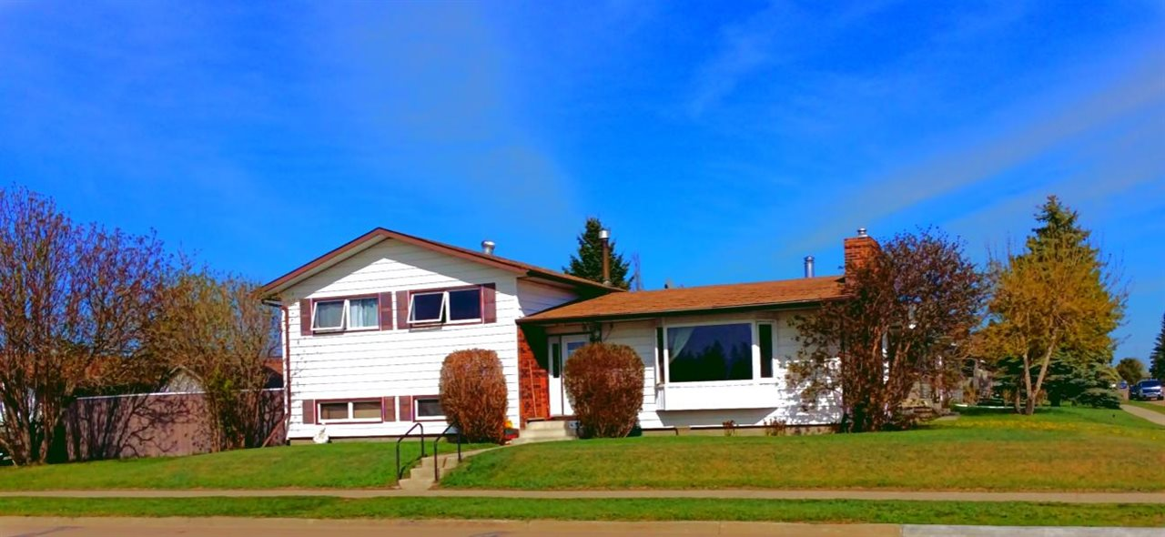Real Estate Listing MLS E4156853