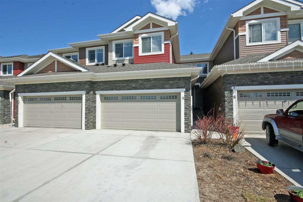 9 94 Longview Drive, Spruce Grove, MLS® # E4156981