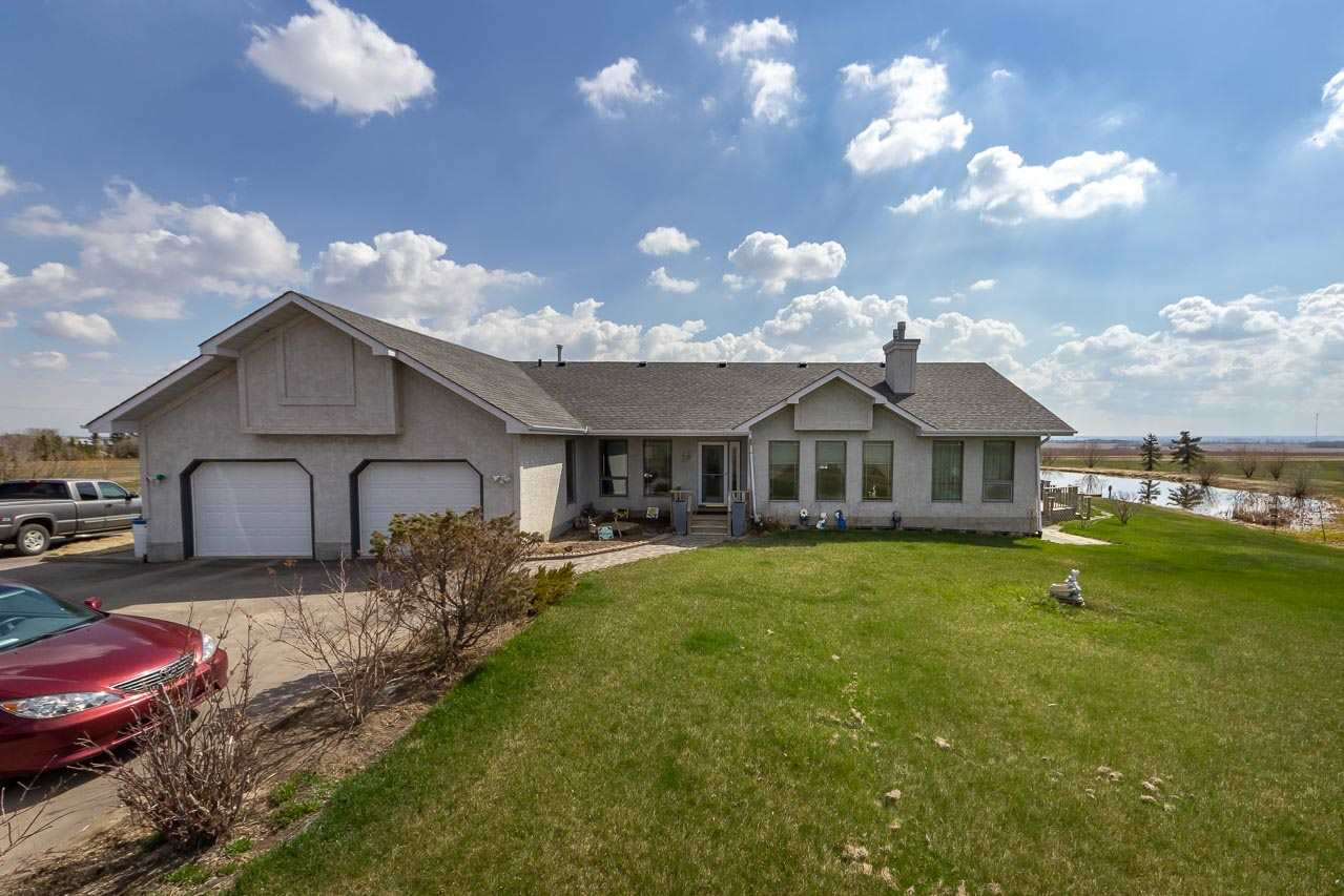 55110 Range Road 230, Rural Sturgeon County, MLS® # E4157011