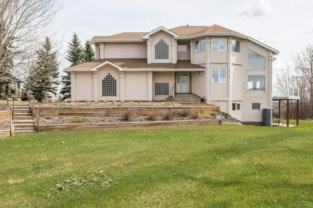 21 26413 Twp Rd 510, Rural Parkland County, MLS® # E4157044