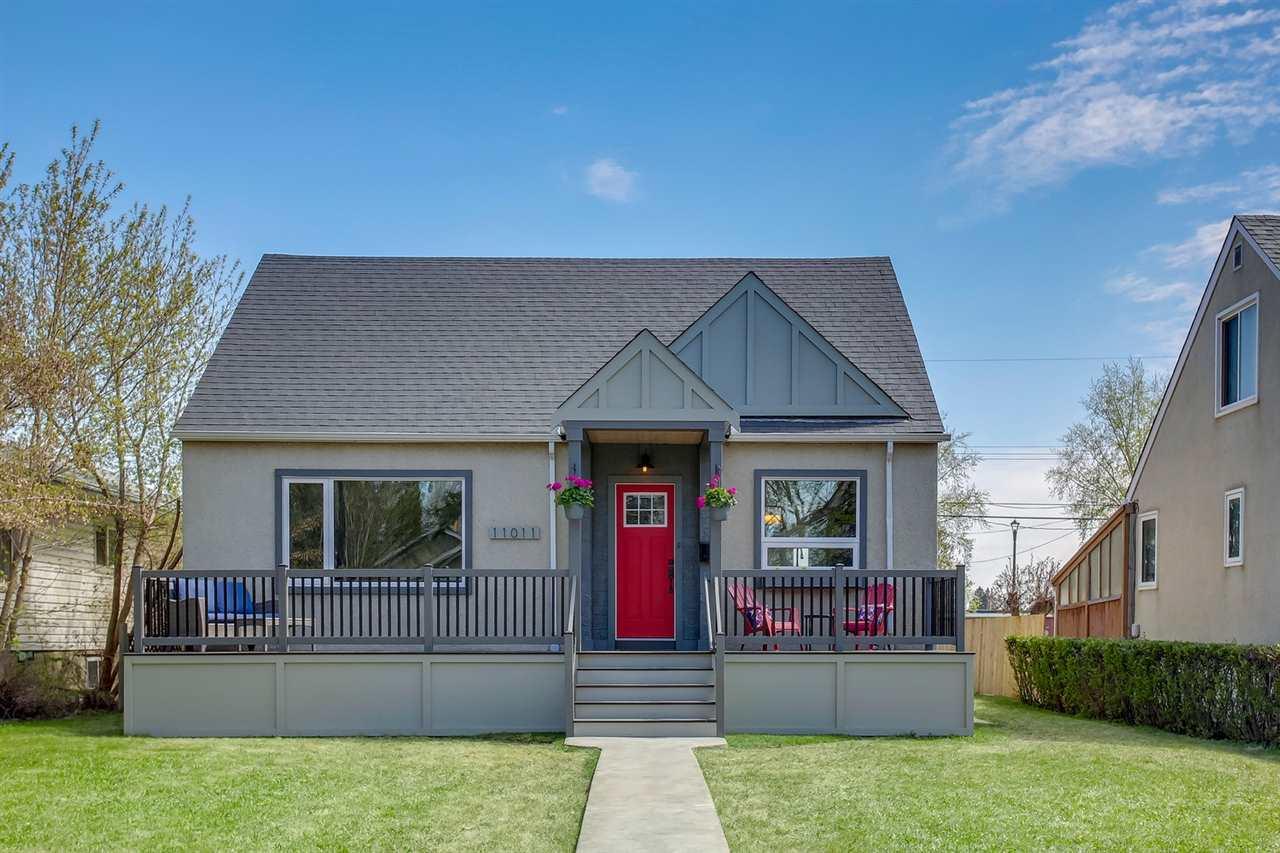 11011 122 Street, Edmonton, MLS® # E4157114