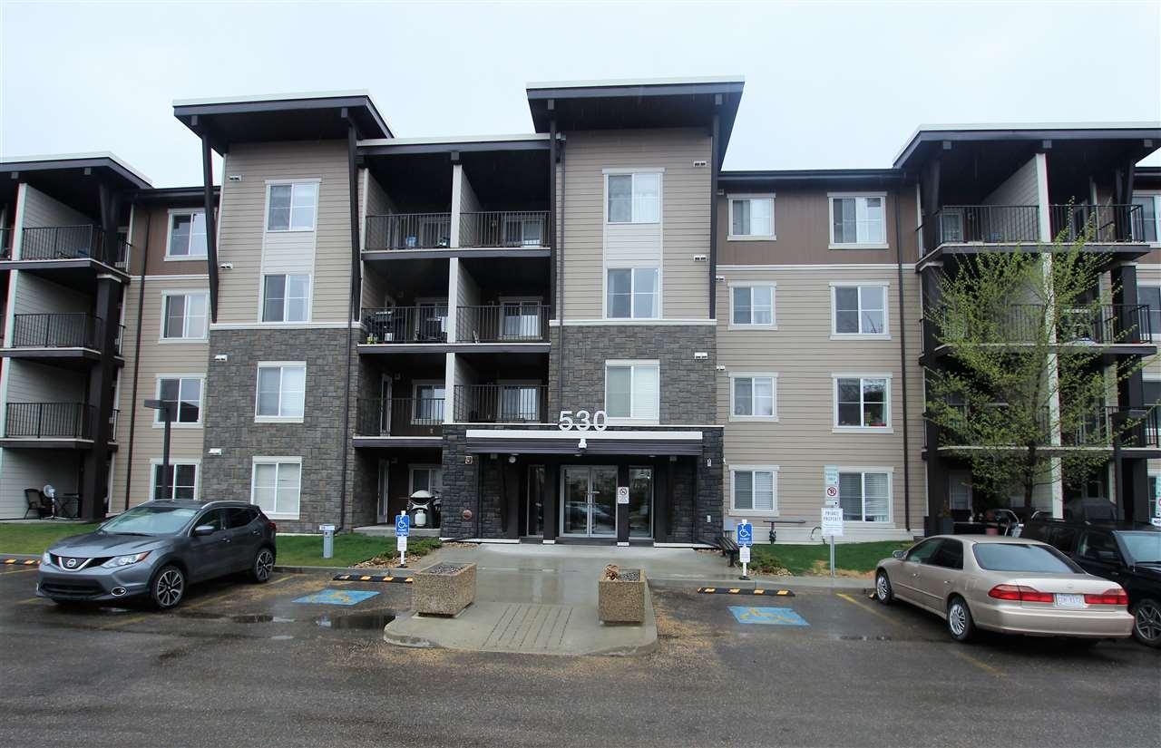 117 530 Watt Boulevard, Edmonton, MLS® # E4157169