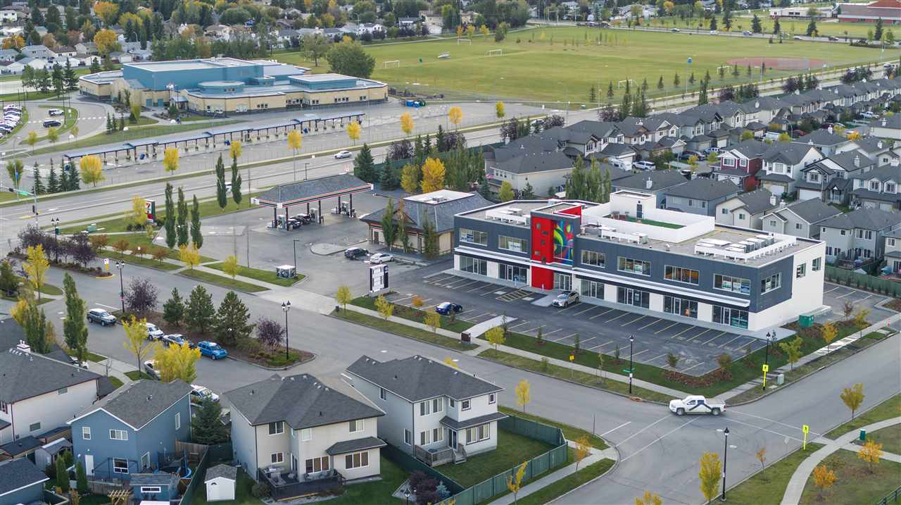 Retail Property for Lease, MLS® # E4157404