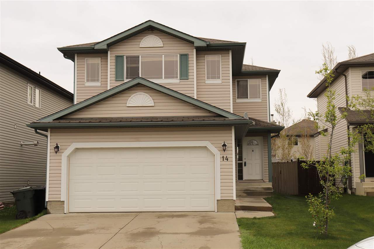 14 Spring Gate, Spruce Grove, MLS® # E4157524