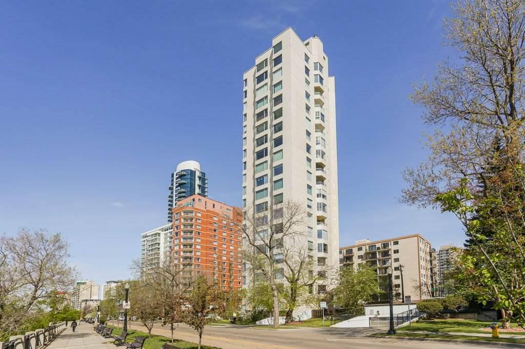 1601 11826 100 Avenue, Edmonton, MLS® # E4157637