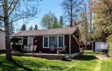 4912 58 Street S, Rural Lac Ste. Anne County, MLS® # E4157735