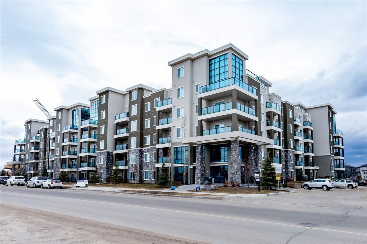 309 1230 Windermere Way, Edmonton, MLS® # E4157736