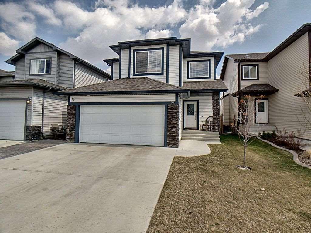 73 Westbrook Wynd, Fort Saskatchewan, MLS® # E4157767
