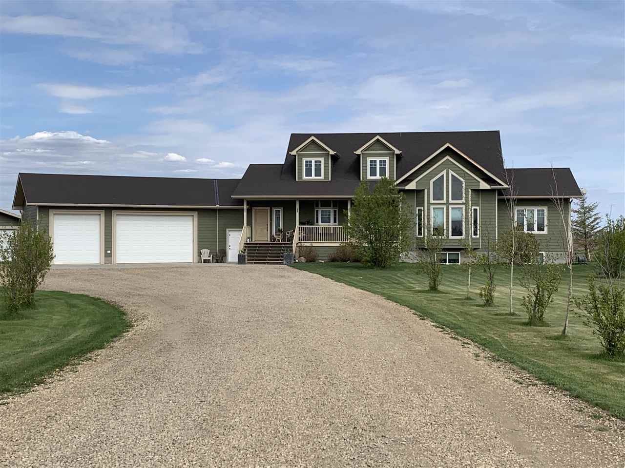 55227 Range Road 252, Rural Sturgeon County, MLS® # E4157772