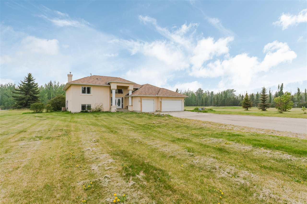 Land Commercial for Sale, MLS® # E4157887