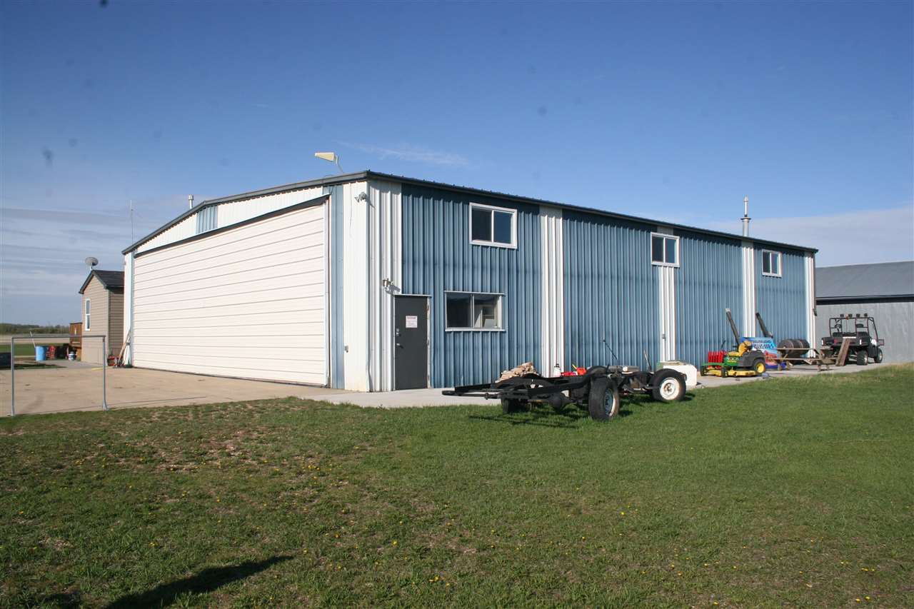 Industrial Property for Sale, MLS® # E4157984