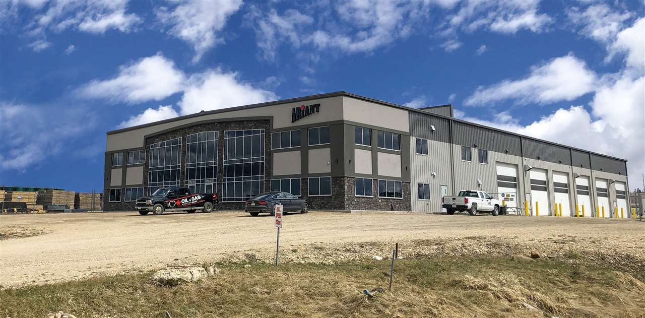 Industrial Property for Sale, MLS® # E4158151