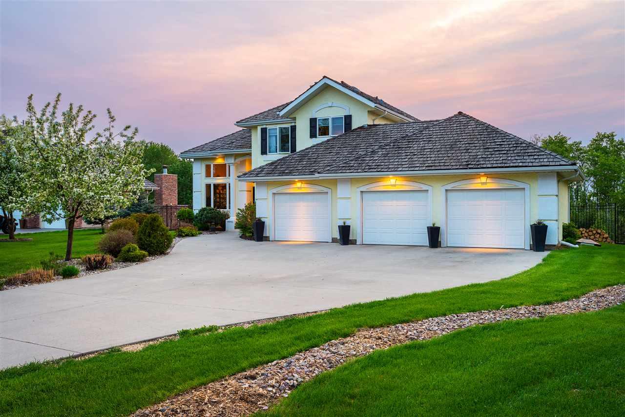 60 Dunbar Close, Rural Sturgeon County, MLS® # E4158251