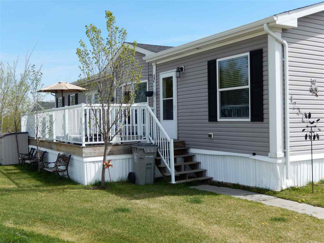 1237 53222 Rr 272, Rural Parkland County, MLS® # E4158303