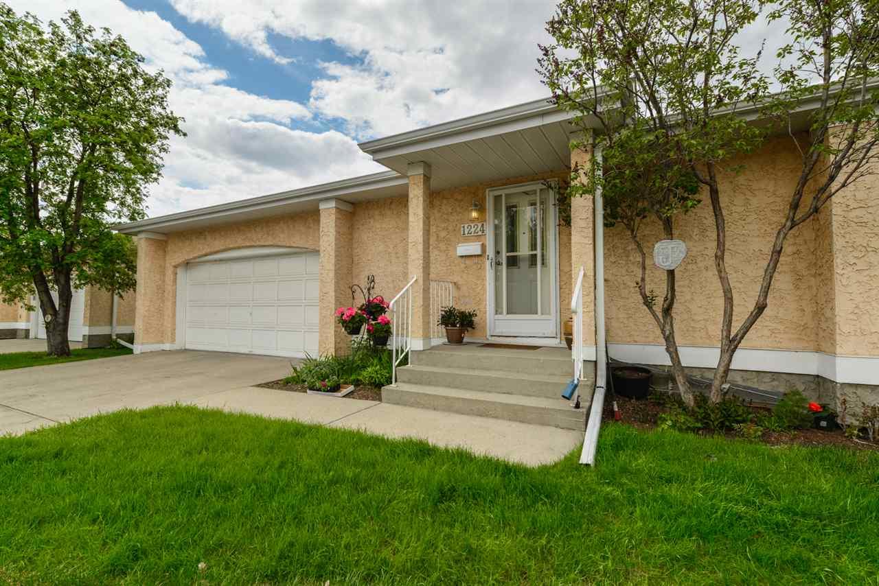 Real Estate Listing MLS E4158323