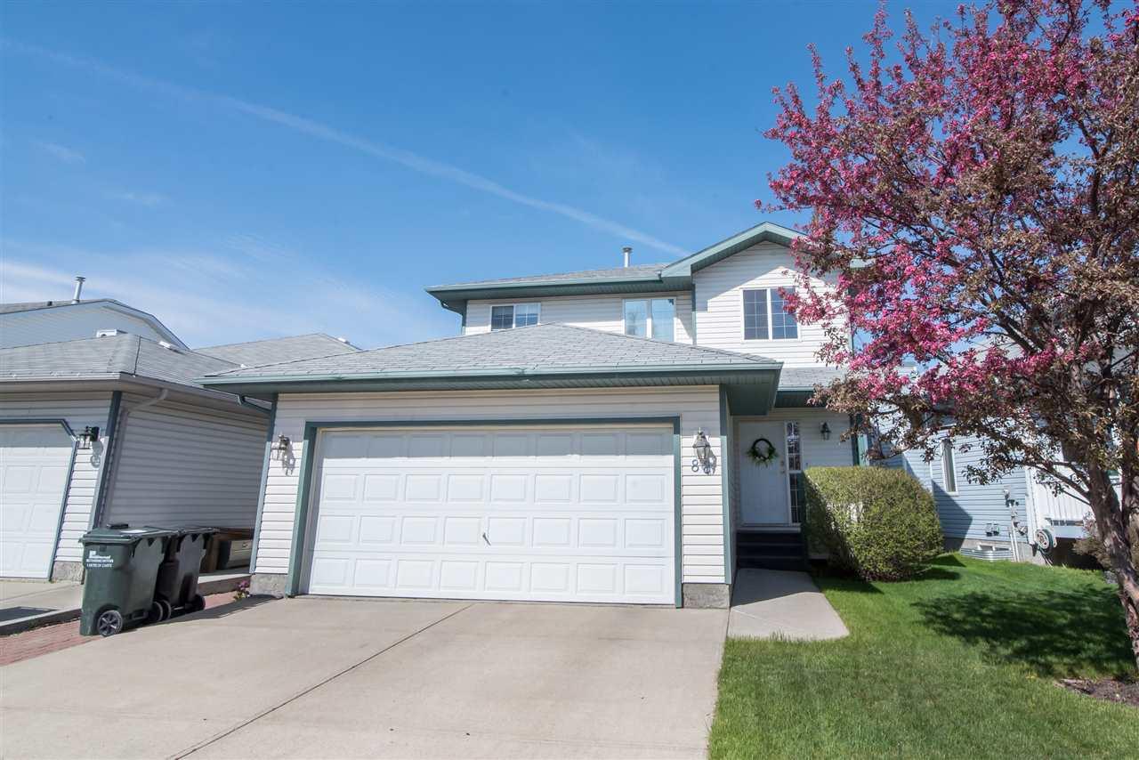 Real Estate Listing MLS E4158375