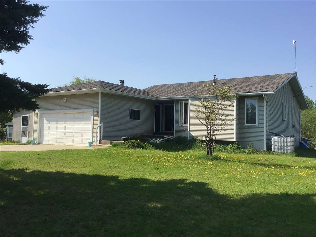 12 53412 Rge Rd 41, Rural Parkland County, MLS® # E4158764
