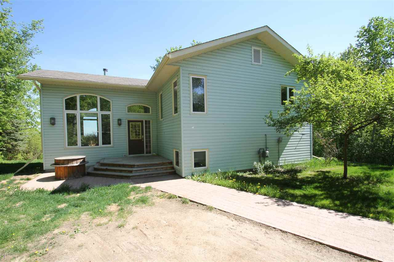 636 59201 Range Rd 95, Rural St. Paul County, MLS® # E4158792