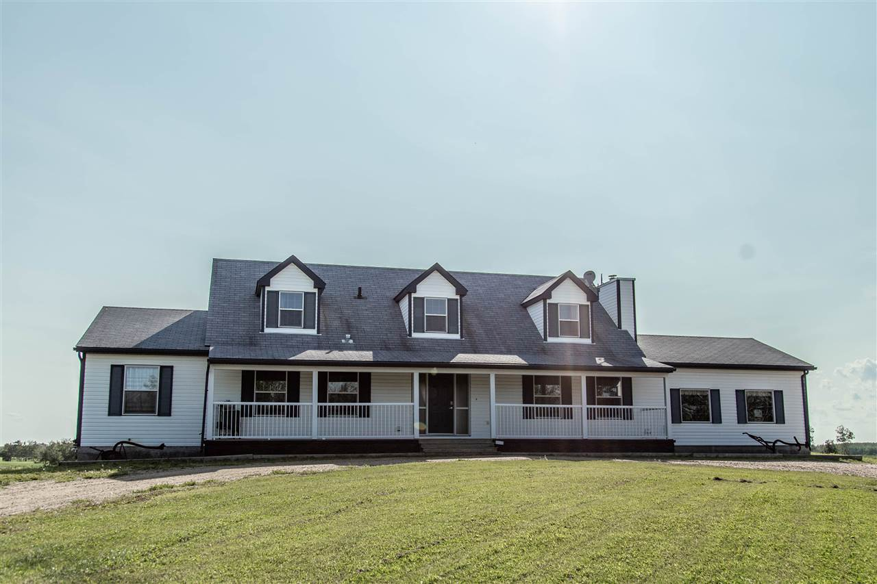 63214 Rr 424, Rural Bonnyville M.d., MLS® # E4158823
