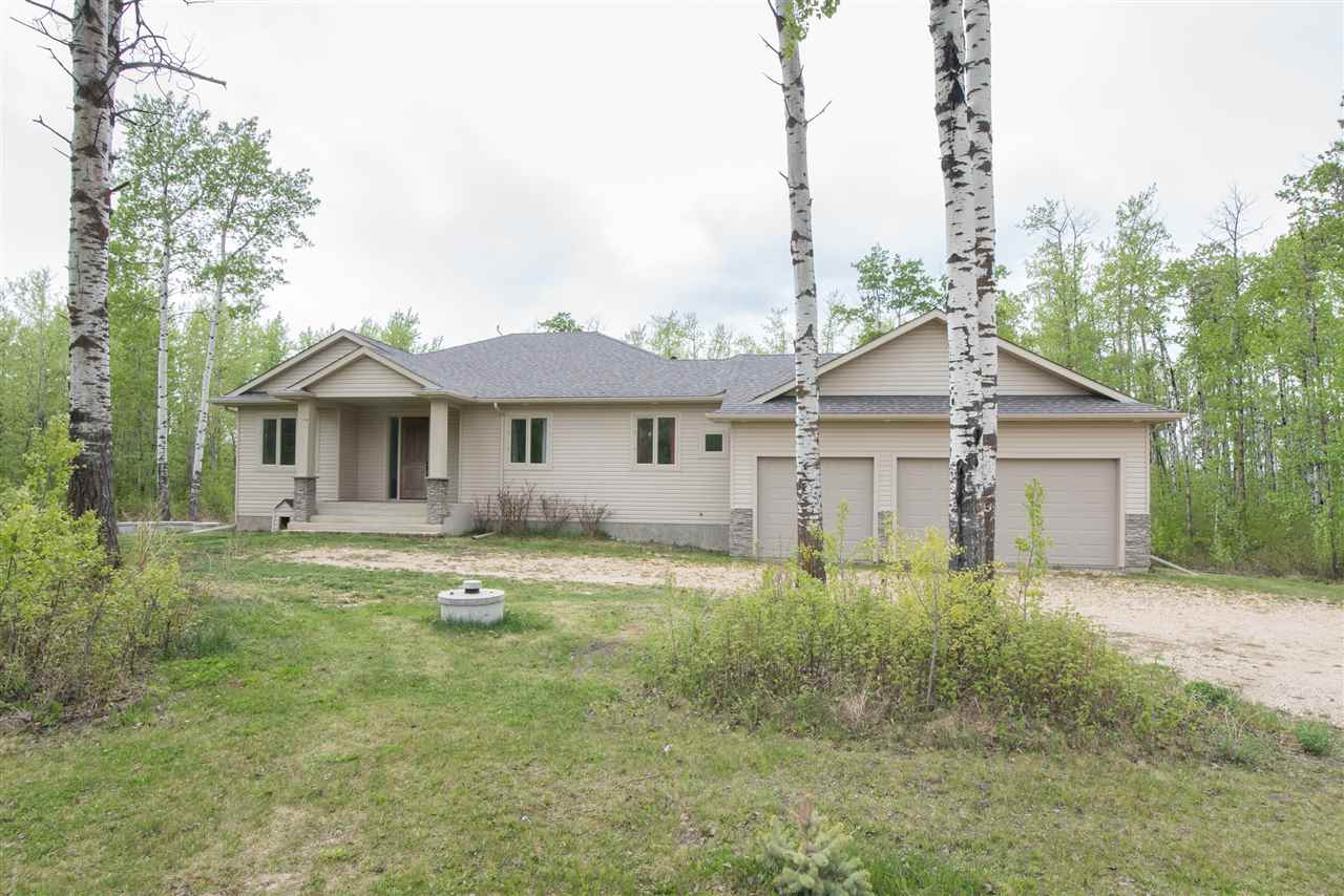50118 Range Road 200, Rural Beaver County, MLS® # E4158840