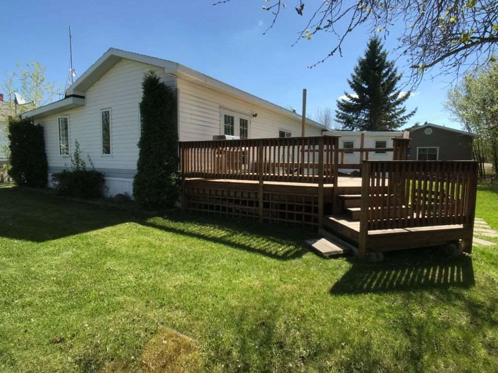 Single Wide Manufactured Home for Sale, MLS® # E4158860