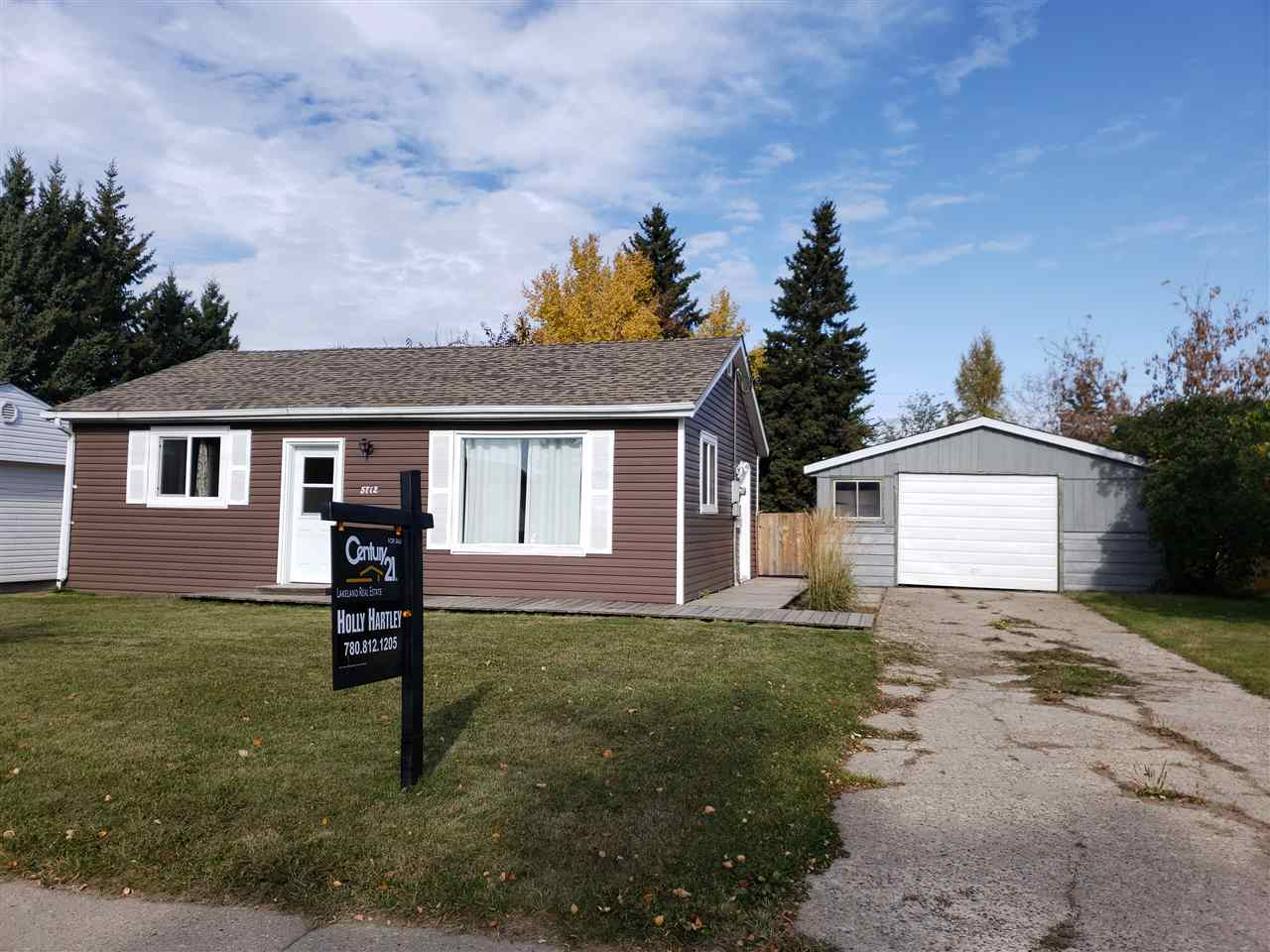 5712 50 Avenue, Cold Lake, MLS® # E4158862