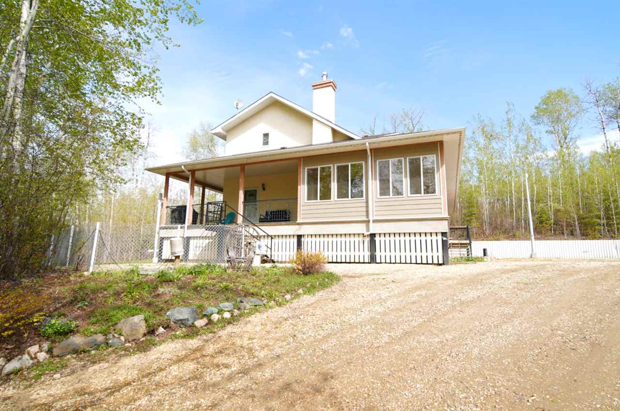 #58 52228 Rge Rd 30, Rural Parkland County, MLS® # E4158894