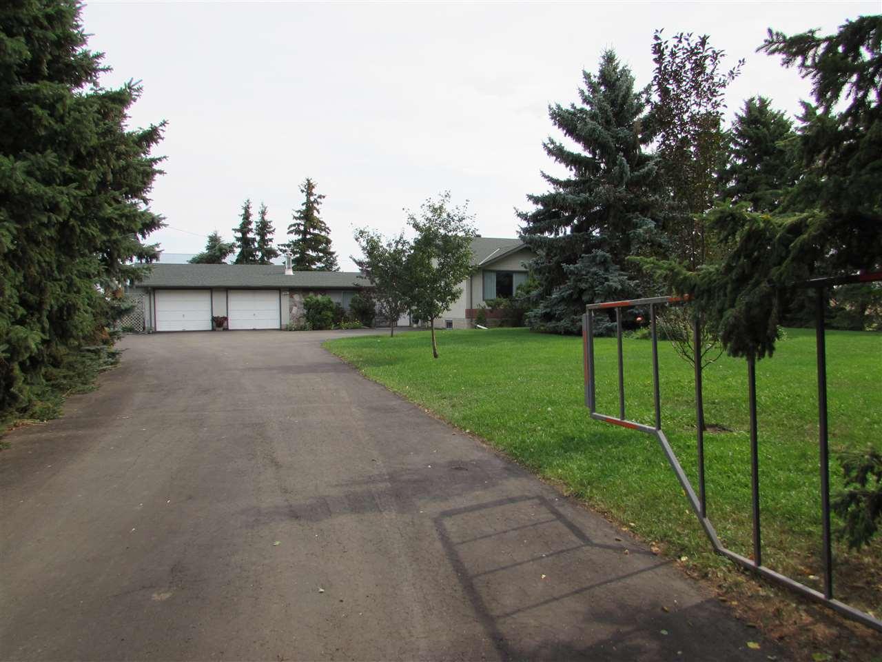 54025 Range Road 220, Rural Strathcona County, MLS® # E4159006