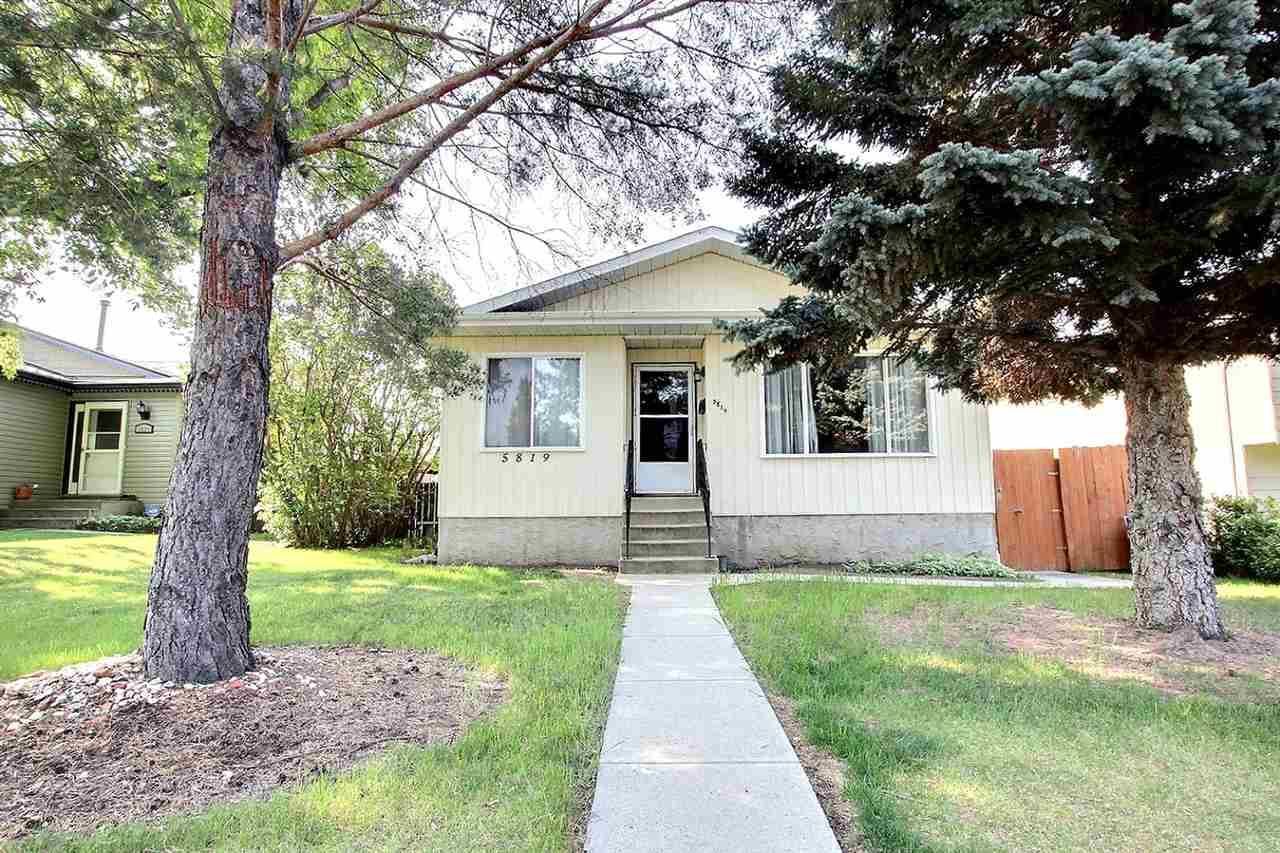 5819 11 Avenue, Edmonton, MLS® # E4159082